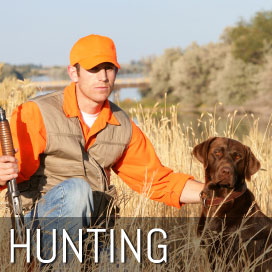 Hunting Dog Leashes and Collars, Hunting Supplies &Hunting Boat Lines
