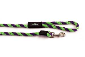 8 foot long dog snap leashes