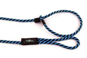 8 foot long slip leashes