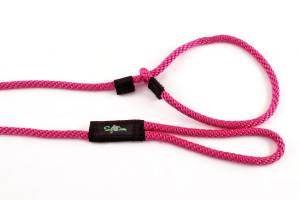 25 foot long slip leashes