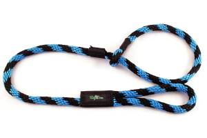 4 foot long slip leashes
