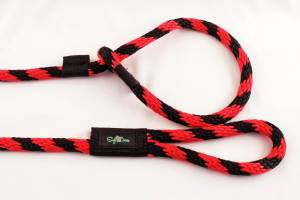 30 foot long slip leashes