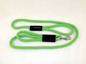 "Soft Lines, Inc. - 50 Foot Sidewalk Safety Dog Snap Leash 5/8"" Round Polypropylene"
