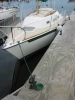CUSTOMIZE YOUR BOAT DOCK LINES