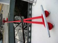"Soft Lines, Inc. - 10 Ft Boat Dock Line/Mooring Rope - 1/2"" Round Polypropylene - Image 6"