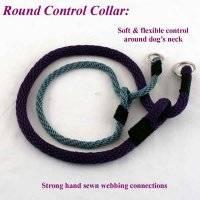 Slip Control Dog Collars